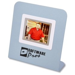 View a larger, more detailed picture of the 2 5 Digital Photo Frame w Stand - Closeout