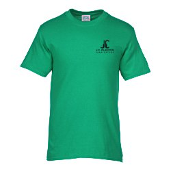View a larger, more detailed picture of the Essential T-Shirt - Men s - Colors