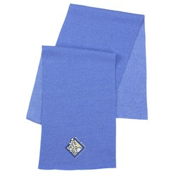 View a larger, more detailed picture of the Alternative Slim Fleece Scarf