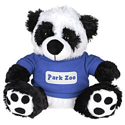View a larger, more detailed picture of the Big Paw Panda - 24 hr