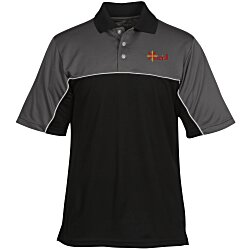 View a larger, more detailed picture of the Accelerate Performance Polo - Men s