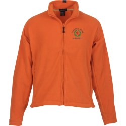 View a larger, more detailed picture of the Gambela Microfleece Jacket - Men s - 24 hr