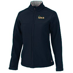 View a larger, more detailed picture of the Arctic Soft Shell Jacket - Ladies