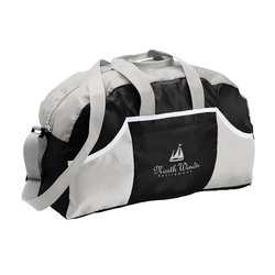 View a larger, more detailed picture of the Dome Duffel - 24 hr