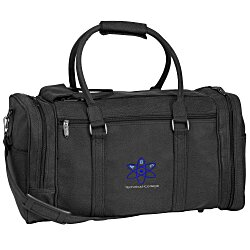 View a larger, more detailed picture of the Kodiak Duffel Bag - Embroidered