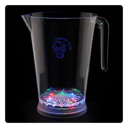 View a larger, more detailed picture of the Light Up Pitcher - 40 oz