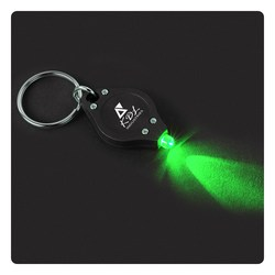 View a larger, more detailed picture of the Key Light w Colored LED