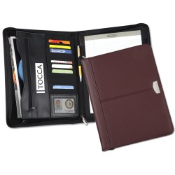View a larger, more detailed picture of the Stanford Executive Padfolio - Overstock