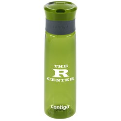 View a larger, more detailed picture of the Contigo Madison Sport Bottle - 24 oz
