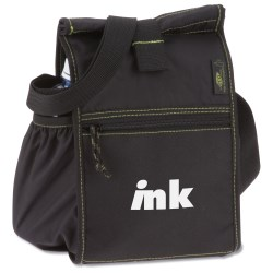 View a larger, more detailed picture of the Recycled Essential Lunch Kit - Closeout
