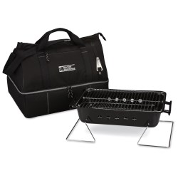 View a larger, more detailed picture of the Ultimate Chill N Grill - Closeout
