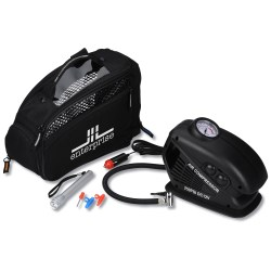 View a larger, more detailed picture of the Roadside Compressor Kit - Closeout