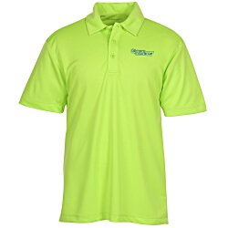 View a larger, more detailed picture of the Silk Touch Performance Sport Polo - Men s