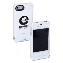 View a larger, more detailed picture of the iWalk Chameleon Battery Pack - iPhone - Overstock