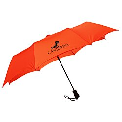 View a larger, more detailed picture of the  The Element Automatic Mini Umbrella