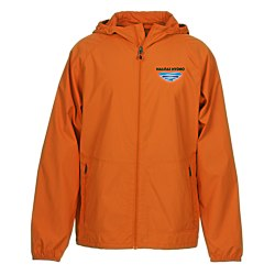 View a larger, more detailed picture of the Kinney Packable Jacket - Men s