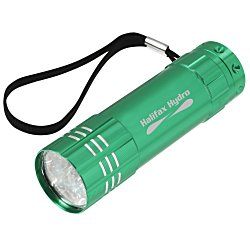 View a larger, more detailed picture of the Pocket LED Flashlight