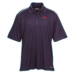 View a larger, more detailed picture of the Albula Snag Resistant Wicking Polo - Men s