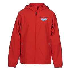 View a larger, more detailed picture of the Kinney Packable Jacket - Men s - 24 hr