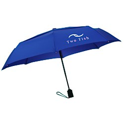 View a larger, more detailed picture of the Vented Executive Mini Umbrella