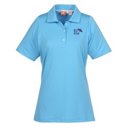 View a larger, more detailed picture of the PUMA Golf Duo-Swing Polo - Ladies