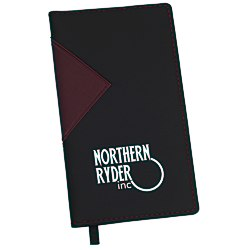 View a larger, more detailed picture of the Keystone Soft Cover Memo Book