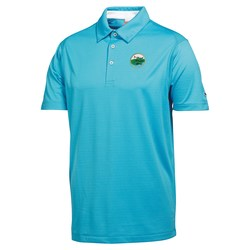 View a larger, more detailed picture of the PUMA Golf Tech Polo - Men s