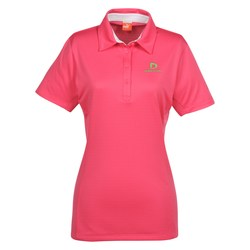 View a larger, more detailed picture of the PUMA Golf Tech Polo - Ladies