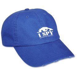 View a larger, more detailed picture of the Vintage Cap - Closeout