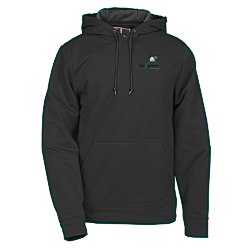 View a larger, more detailed picture of the Pasco Hooded Tech Sweatshirt - 24 hr