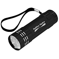 View a larger, more detailed picture of the Pocket LED Flashlight - 24 hr