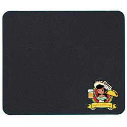 View a larger, more detailed picture of the Chalkboard Magnet - Rectangle - 7 x 8-1 4