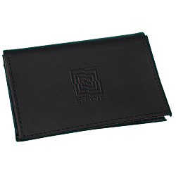 View a larger, more detailed picture of the Leather Card Case