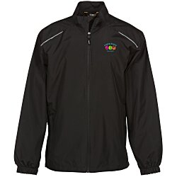 View a larger, more detailed picture of the Motivate Lightweight Jacket - Men s