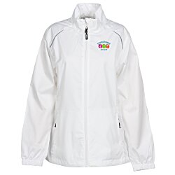 View a larger, more detailed picture of the Motivate Lightweight Jacket - Ladies
