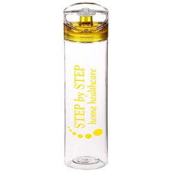 View a larger, more detailed picture of the h2go Mano Sport Bottle - 20 oz