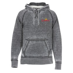 View a larger, more detailed picture of the Lakeview Burnout Hooded Sweatshirt - Men s
