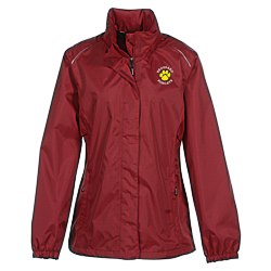 View a larger, more detailed picture of the Climate Waterproof Jacket - Ladies