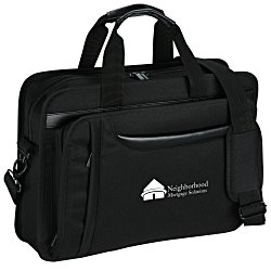 View a larger, more detailed picture of the Paragon Laptop Brief Bag