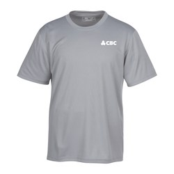 View a larger, more detailed picture of the New Balance NDurance Athletic Tee - Men s