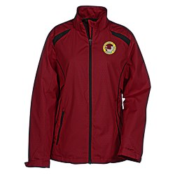 View a larger, more detailed picture of the Tempo Jacket - Ladies