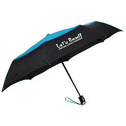 View a larger, more detailed picture of the  The Derby Mini Umbrella