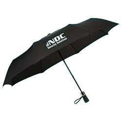 View a larger, more detailed picture of the  The Classic Mini Umbrella