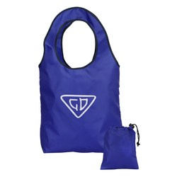 View a larger, more detailed picture of the Fold N Go Wave Handle Bag