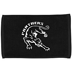 View a larger, more detailed picture of the Sport Rally Towel - Colors