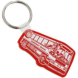 View a larger, more detailed picture of the Bus Soft Key Tag