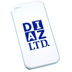 View a larger, more detailed picture of the myPhone Case for iPhone 4 - Opaque - 24 hr