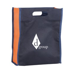 View a larger, more detailed picture of the Recycled Mini Polypropylene Bag - Closeout