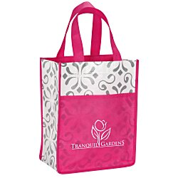 View a larger, more detailed picture of the Chi Chi Mini Tote
