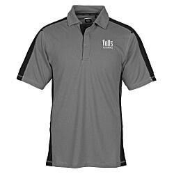 View a larger, more detailed picture of the OGIO Veer Polo - Men s